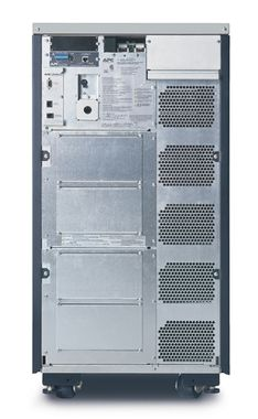 SYMMETRA LX 8KVA TO 16KVA N+1 TOWER 220-240V OR 380-415V NS