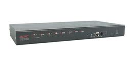 APC APC 8PORT MULTI-PLATFORM ANALOG