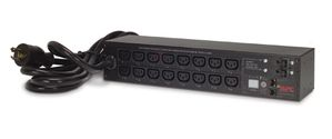 RACK PDU SWITCHED 2U 30A 208V (16)C13