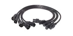 APC POWER CORD IEC-320 C14 0.61M IN