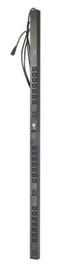 RACK PDU SWITCHED ZERO U 16A 230V C13 C19 IEC C20 NS