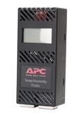 APC A-LINK TEMPERATURE/  HUMIDITY  SENSOR W/DISPLAY NS