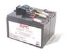 APC Replacement Battery Cartridge #48  (RBC48)