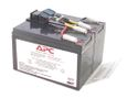 APC USV APC replacement battery RBC48