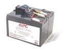 APC Batterie ReplacementKit for SUA750I