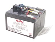 USV APC replacement battery RBC48