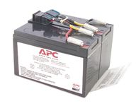 APC REPLACABLE BATTERY CARTRIDGE FOR BACKUPS PRO IN (RBC48)