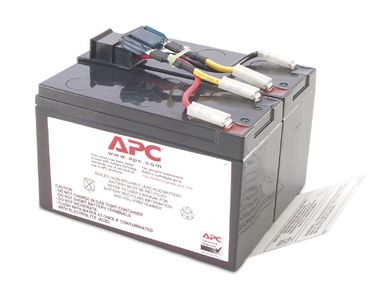 REPLACABLE BATTERY CARTRIDGE FOR BACKUPS PRO IN