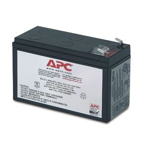 APC REPLACEMENT BATTERY CARTRIDGE #35 NS (RBC35)