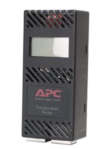APC A-LINK TEMPERATURE SENSOR W/DISPLAY NS (AP9520T)