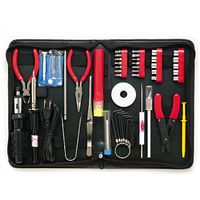TOOL KIT 55 PIECE IN