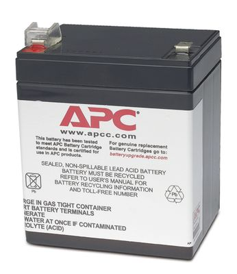 REPLACEMENT BATTERY CARTRIDGE #46 NS