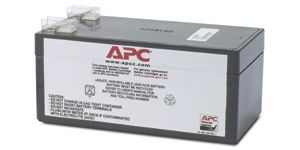 APC REPLACEMENT BATTERY CARTRIDGE #47 NS (RBC47)