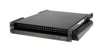 APC RACK SIDE AIR DISTRIBUTION 2U RM 230V NS (ACF202BLK)