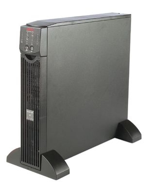 SMART-UPS RT 1500VA TWR 120V ONLINE EXTENDED RUN 6OUTLET 5-15P
