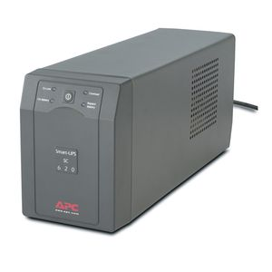 APC Smart UPS/620VA 120V US-Version (SC620               )