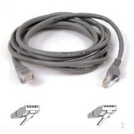 BELKIN LAN STP CAT5E PATCH CABLE  NS (A3L791B10M-HB)