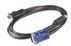 APC KVM USB CABLE 25FT 7.6M NS