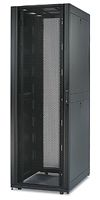 APC NetShelter SX 48U 750mm Wide x 1070mm Deep Enclosure with Sides Black (AR3157)