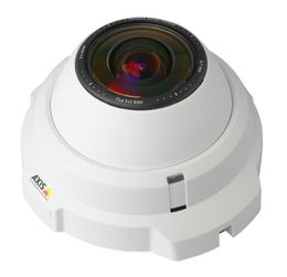 AXIS 212 PTZ NETWORKCAMERA IN