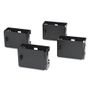 APC CABLE CONTAINMENT BRACKETS F/ NETSHELTER SX
