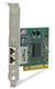 ALLIED TELESYN Allied 1x1000BaseSX/ SC NIC PCI 32-bit
