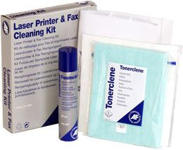 Laser Printer And Fax Cleaning Kit