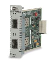 AT-CV1KSS MEDIA BLADE SFP TO