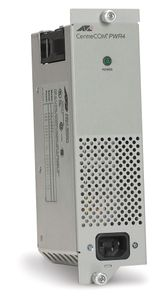 Allied Telesis Redundant power supply for AT-MCR12 media converter rackmount chassis (AT-PWR4-50)