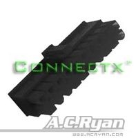 AC RYAN ATX 20 PIN Pure - black (ACR-CB7587)
