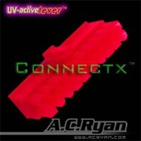 AC Ryan ATX 20 PIN UV Red
