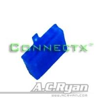 AC RYAN AUX 6Pin Female Dark Blue (ACR-CB7624)