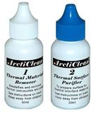 ARCTIC SILVER Arctic Silver clean kit 60 ml  2x30ml