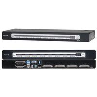 Omniview PRO3/16p KVM PS2&USB in/out