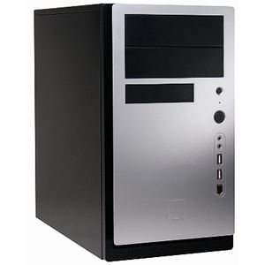 ANTEC NSK3480 New Solution Series (0761345-00390-2)