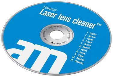 AM Reng CD laser lens cleaner   * (AM-15507)