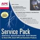 APC EXTENDED WARRANTY 1YR STOCKABLE