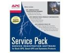 APC 1 YEAR EXTENDED WARRANTY SP-06