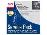 APC 1 YEAR EXTENDED WARRANTY SP-06 (WBEXTWAR1YR-SP-06)