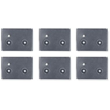 CABLE CONTAINMENT BRACKETS PDU NETSHELTER SX
