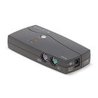 BELKIN E-SERIES 2-PORT KVM SWTCH PS/2 ONLY