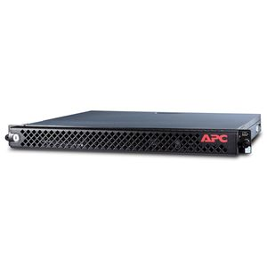 APC InfraStruXure Central Basicv6.0 scales up to 525 devices and 15 surveillance cameras (AP9465)