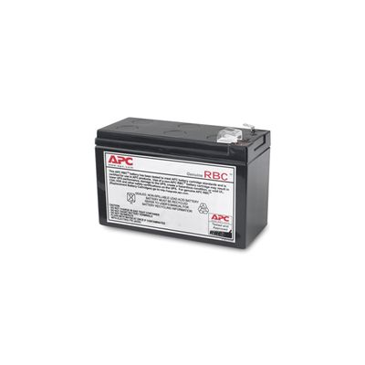 Replacement Battery Cartridge #114