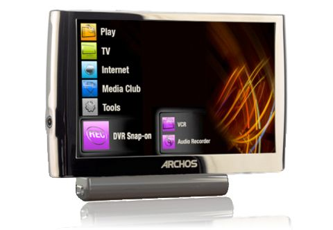 ARCHOS DVR SNAP ON