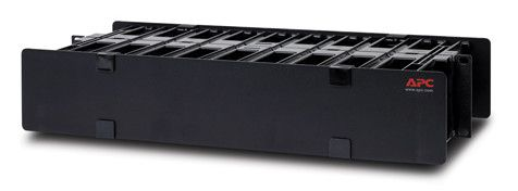 APC Horizontal Cable Manager 2U Double Side (AR8601)