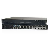 OmniView 32-Port SMB Cat5 KVM Matrix