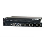 KVM/ Omniview Cat5 overIP 32Port DualUser