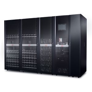 APC SYMMETRA PX 150KW SCALABLE TO 250KW RIGHT BYPASS & DISTRIBU ACCS (SY150K250DR-PD)