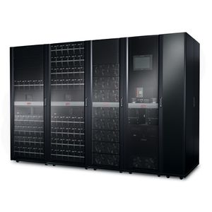 APC SYMMETRA PX 200KW SCALABLE TO 250KW RIGHT BYPASS & DISTRIBU ACCS (SY200K250DR-PD)