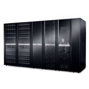 APC SYMMETRA PX 250KW SCALABLE TO 500KW RIGHT BYPASS & DISTRIBU (SY250K500DR-PD)